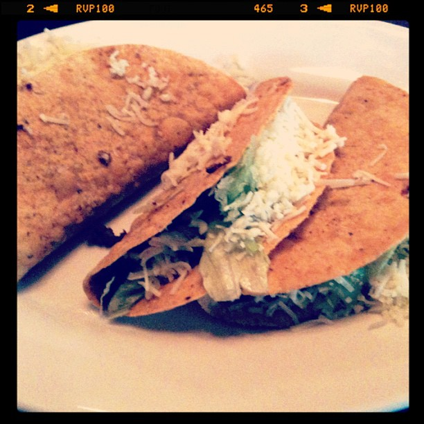 Tacos from Las Palmas - Charlotte Pike